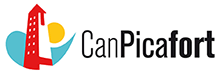 Can Picafort Logo