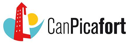 Can Picafort Retina Logo