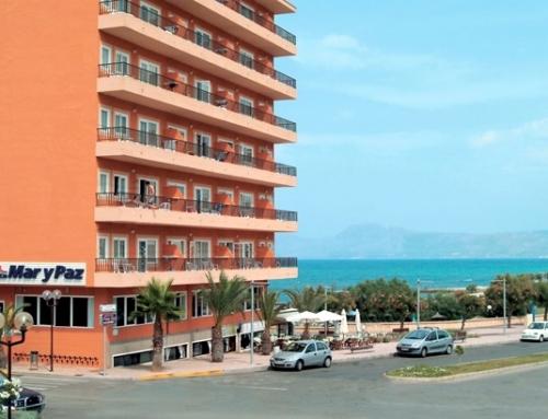 Apartamentos Stil Mar y Paz