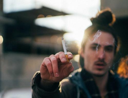 Está permitido fumar?
