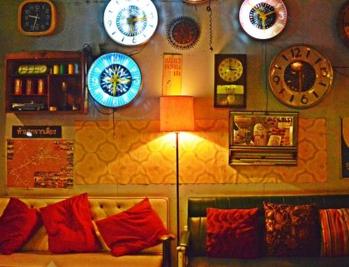 ¿Cuáles son los horarios habituales de los restaurantes?
