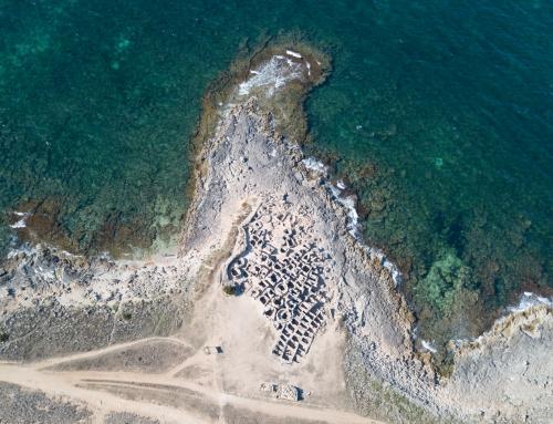 Necròpoli Punta dels Fenicis. Son Real