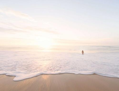 A qué playas de Can Picafort se practica el nudismo?