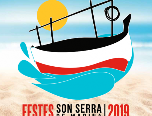Festivities of Son Serra de Marina 2019