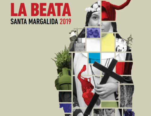 Programa de fiesta de la Beata 2019