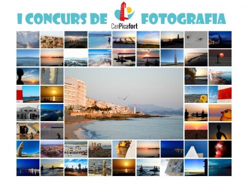 Veredicto Concurso de Fotografía de Can Picafort 2019